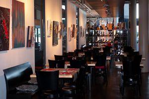 Restaurant Tavolo Lyssach Essen Wein Sein Tavolo